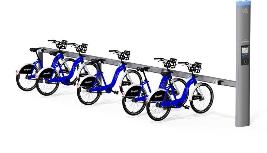 mest miljøvennlig sykkel