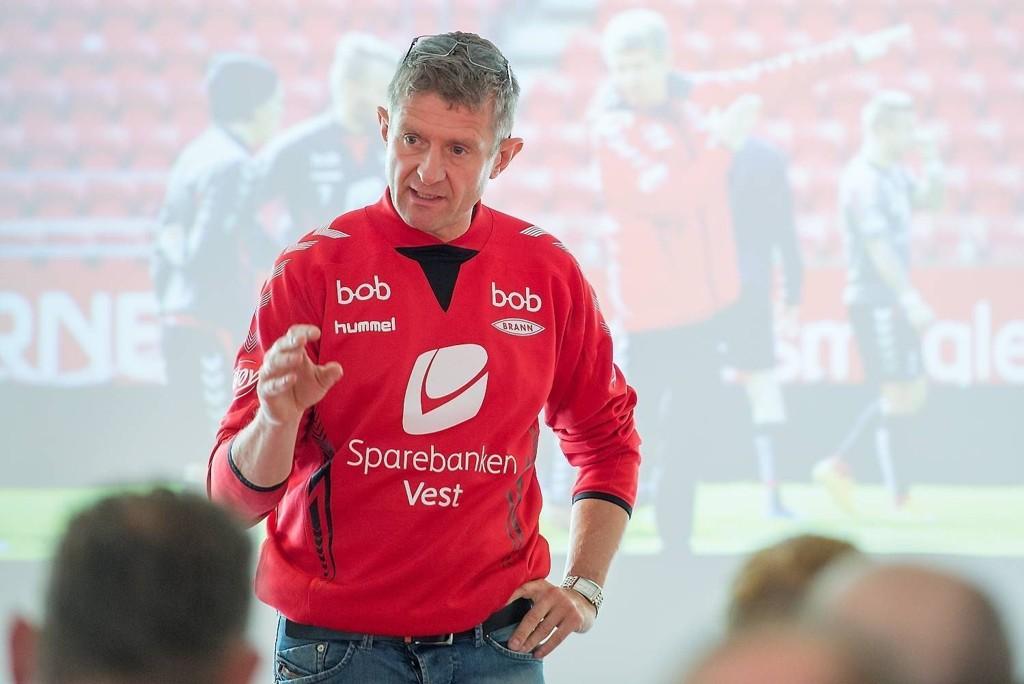 Branns nye trener Lars Arne Nilsen fortalte om en rekke ufravikelige krav som han stiller til spillerne da han møtte Branns medlemmer mandag kveld.