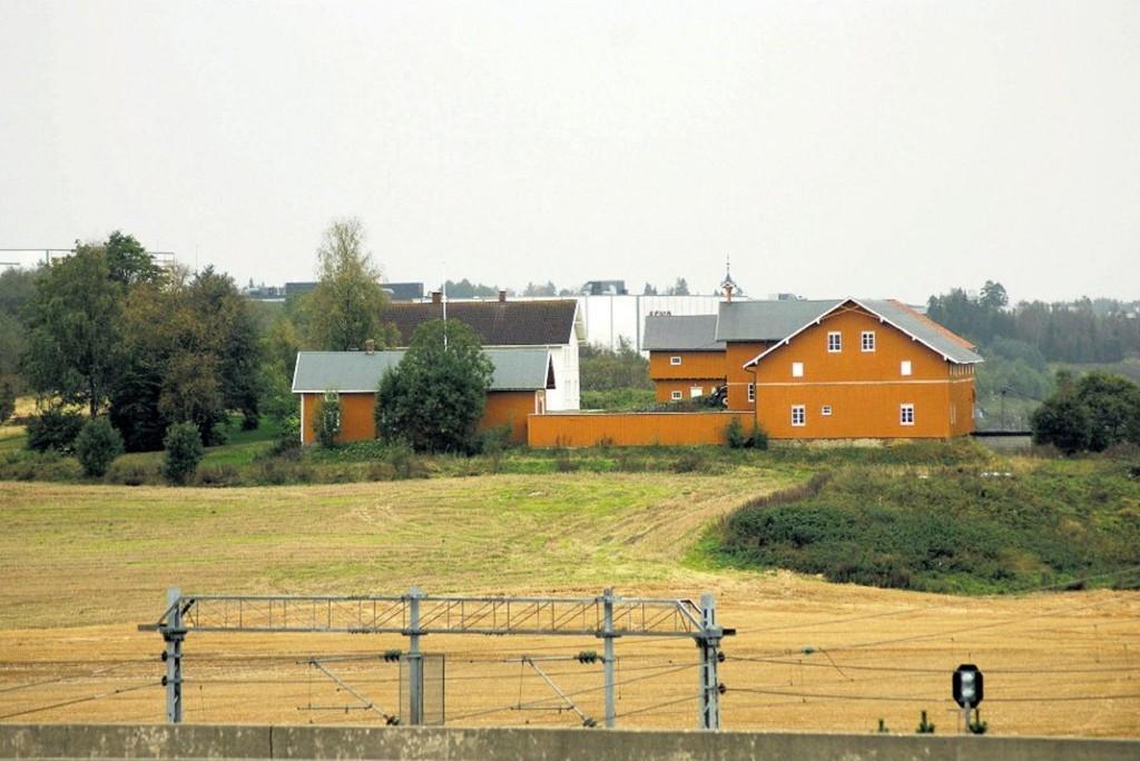IKEA er nærmere etablering av et varehus på Delijordet.