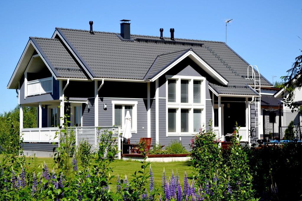 BEBOERE VANT: Mandag kom avgjørelsen fra Fylkesmannen i Oslo og Akershus om at kommunens småhusplan er ugyldig. Der med kan flere tusen beboere i Oslo juble.