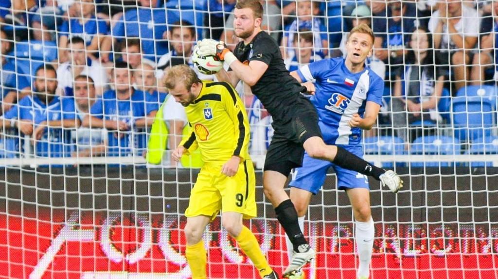 Stjarnan imponerte i kvalifiseringen til Europa League forrige sesong. Islendingene slo ut Motherwell og Lech Poznan, men måtte gi tapt for Inter Milan i playoffinalen.