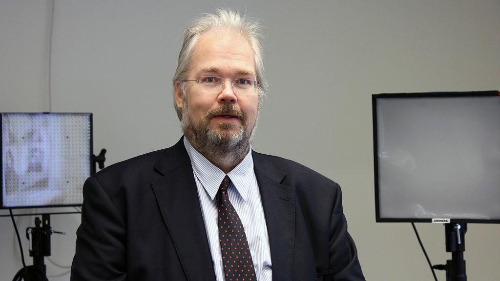Jensens avtroppende statssekretær Jon Gunnar Pedersen har blitt omtalt som regjeringens «kalkulator» og han har som statssekretær for Siv Jensen vært en av landets viktigste bakmenn innen finans.