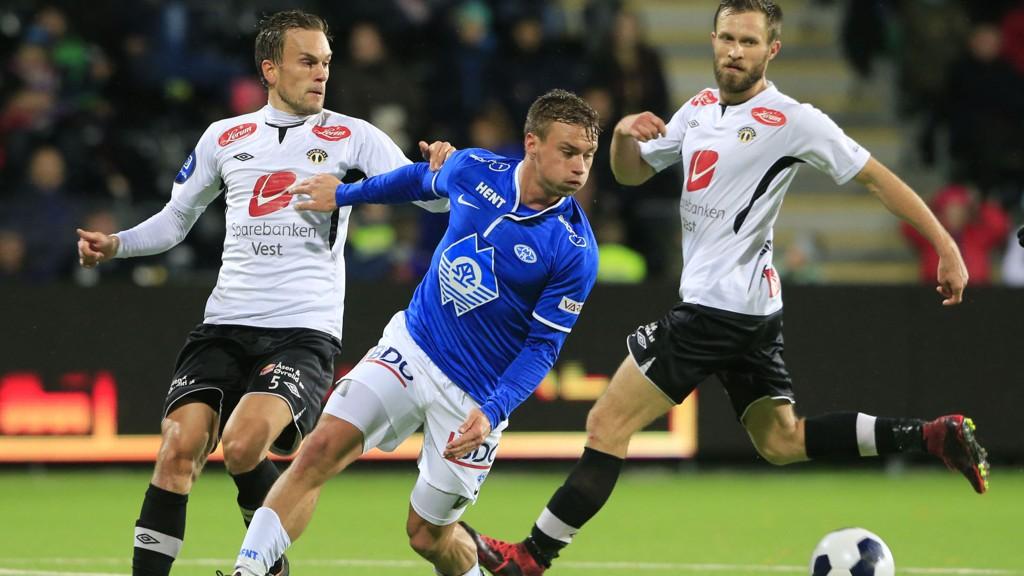 Fjorårets tippeligakomet Fredrik Gulbrandsen er fortsatt et langt stygge unna comeback i Molde-trøya.