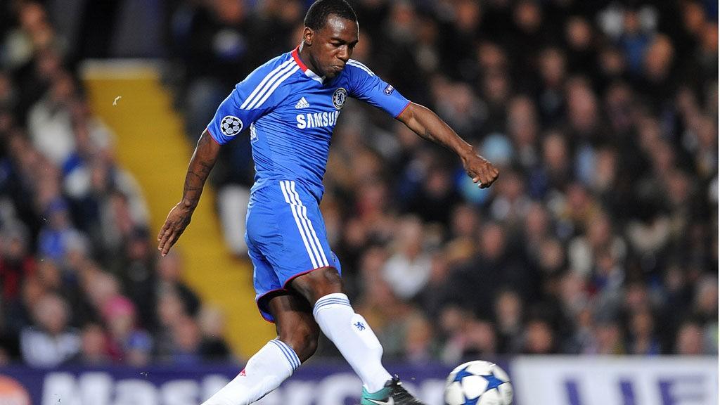 Gaël Kakutas Chelsea-karriere har vært preget av utlån. Nå er franskmannen klar for en permanent overgang til spanske Sevilla.