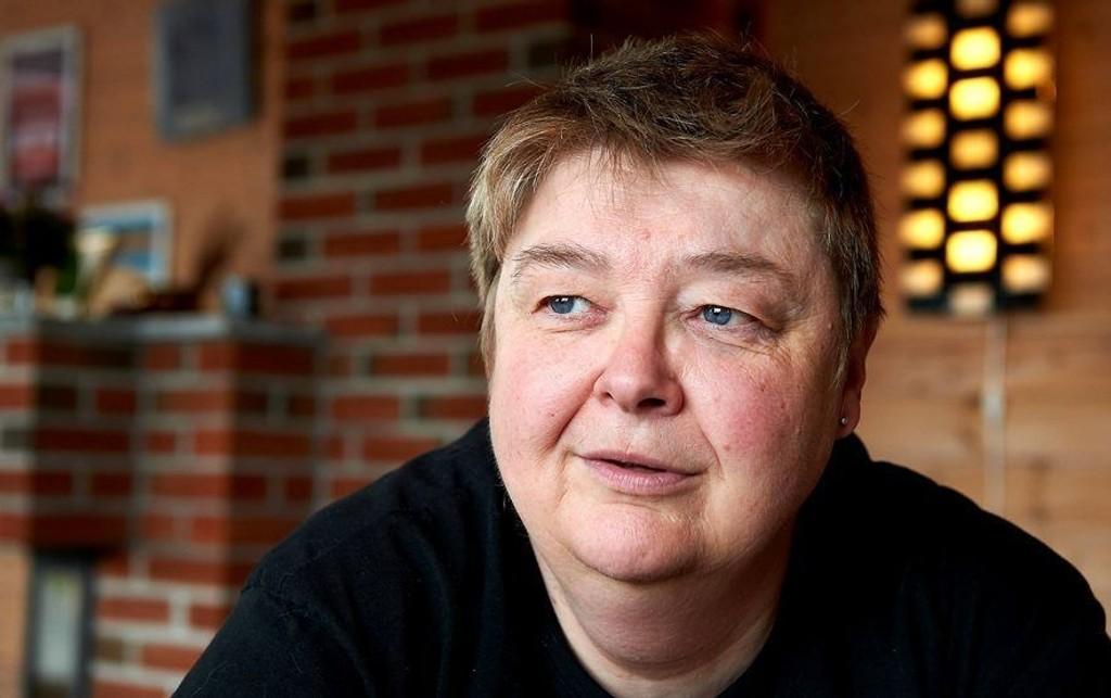 Tidligere lege Annette Horstmann, som nå jobber på et kjøkken, kjemper for å få tilbake legelisensen.