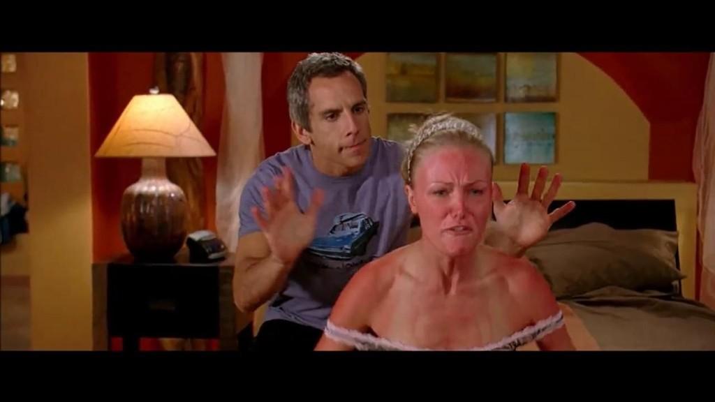 SOLBRENT: De med lys hudtone kan nok levende forestille seg hvordan dette føles.