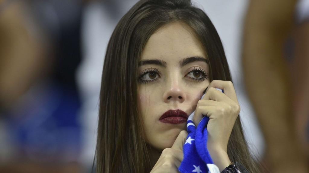 Cruzeiro-fansen har ikke hatt mye å juble for så langt denne sesongen.