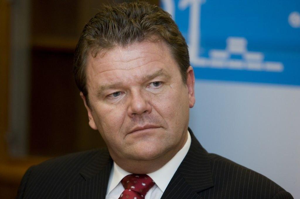 Tidligere SV-nestleder Øystein Djupedal er ikke nådig i sin omtale av sitt tidligere parti.