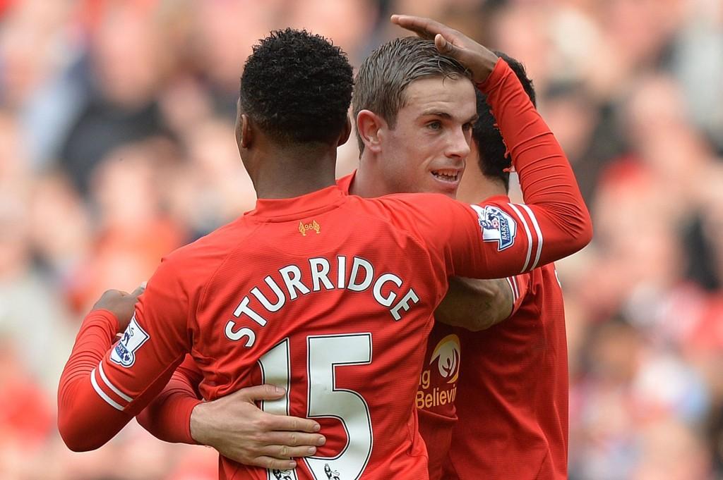 FRONT MEN: Får Sturridge eller Jordan Henderson plass på ditt fantasy-lag?
