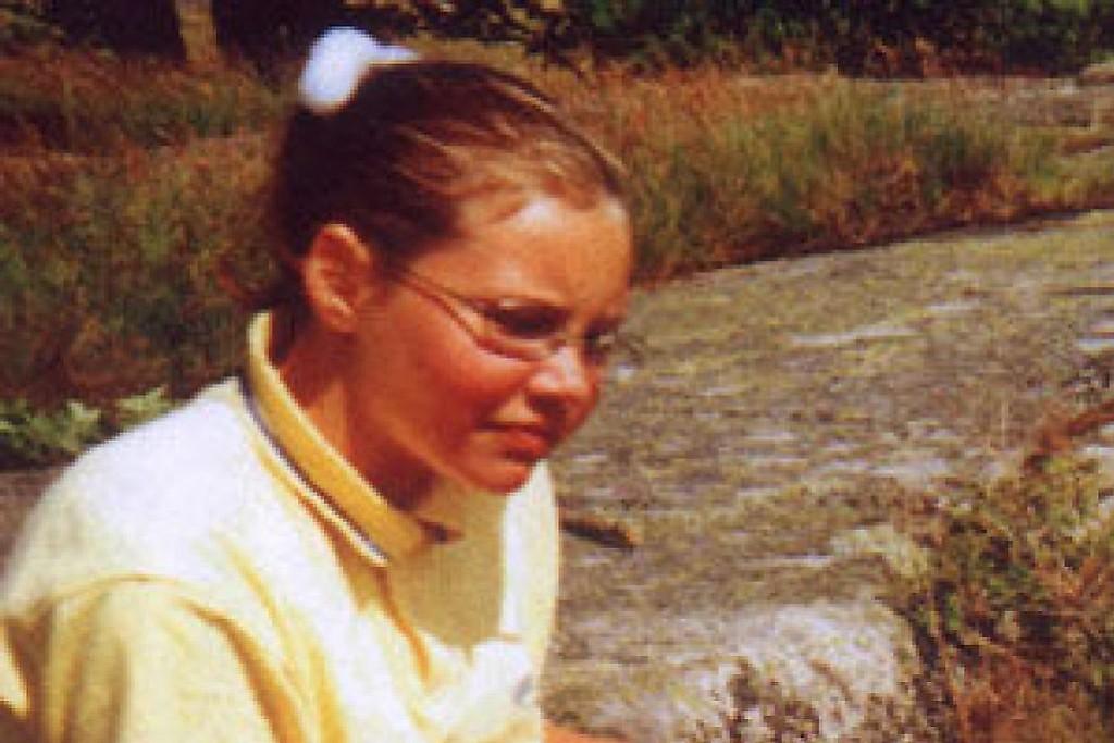 NYE TIPS: 12 år gamle Kristin Juel Johannessen ble drept i 1999.