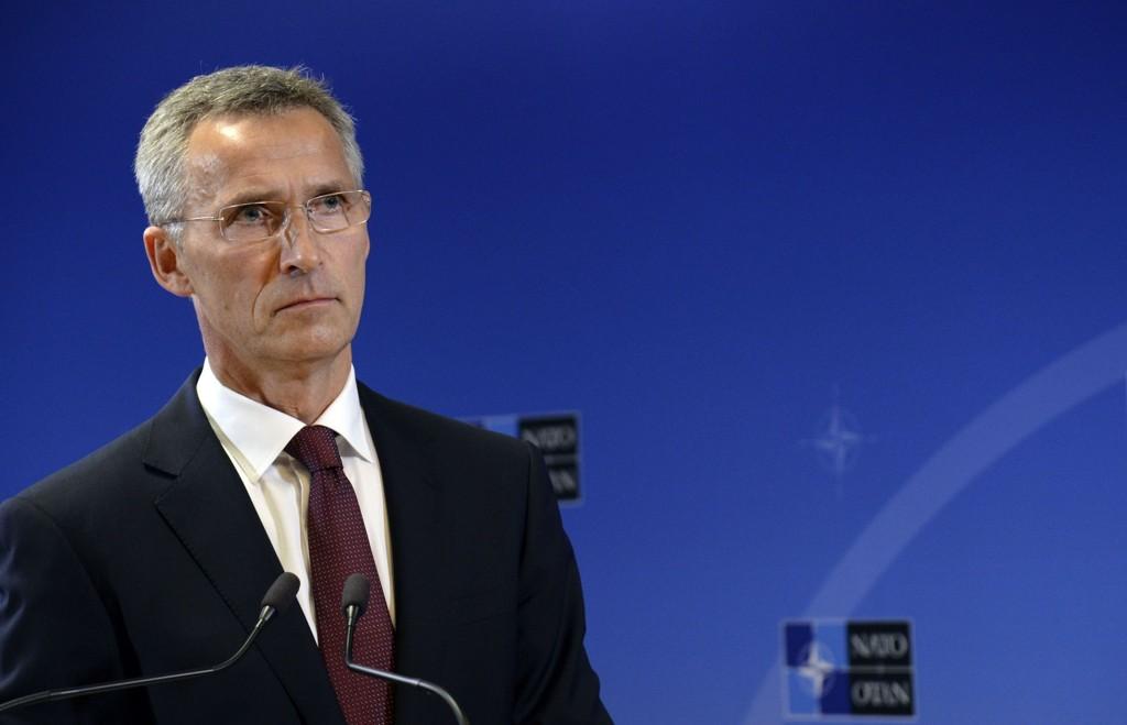 NATOs generalsekretær Jens Stoltenberg ønsker avtalen mellom Hellas og eurolandene velkommen.