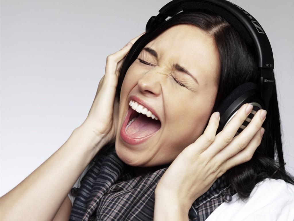 FÅR DEN IKKE UT AV HODET: Du hører en sang og så nynner du på låta i flere dager etterpå.