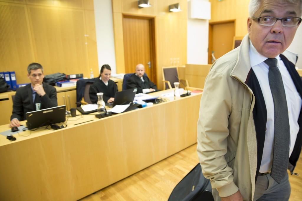 Forsvarer Thomas Randby opplyser at 24-åringen anker dommen til lagmannsretten, der en jury skal avgjøre skyldspørsmålet.