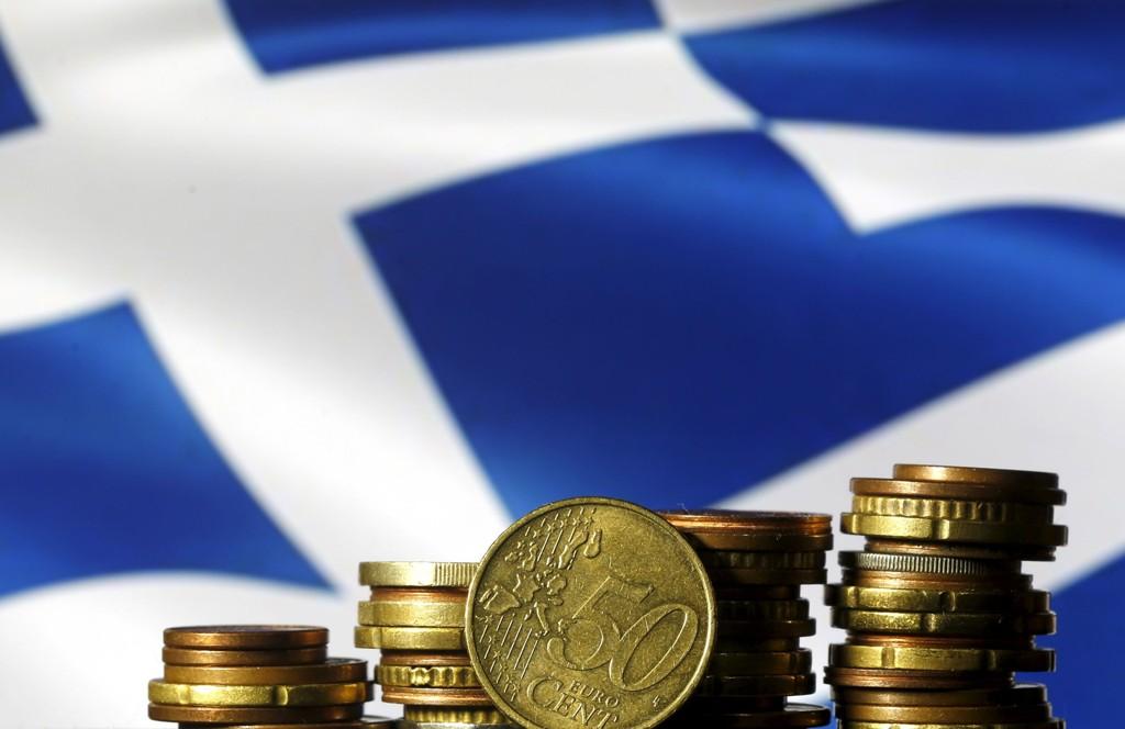 Hellas blir innvilget et hastelån fra EU.
