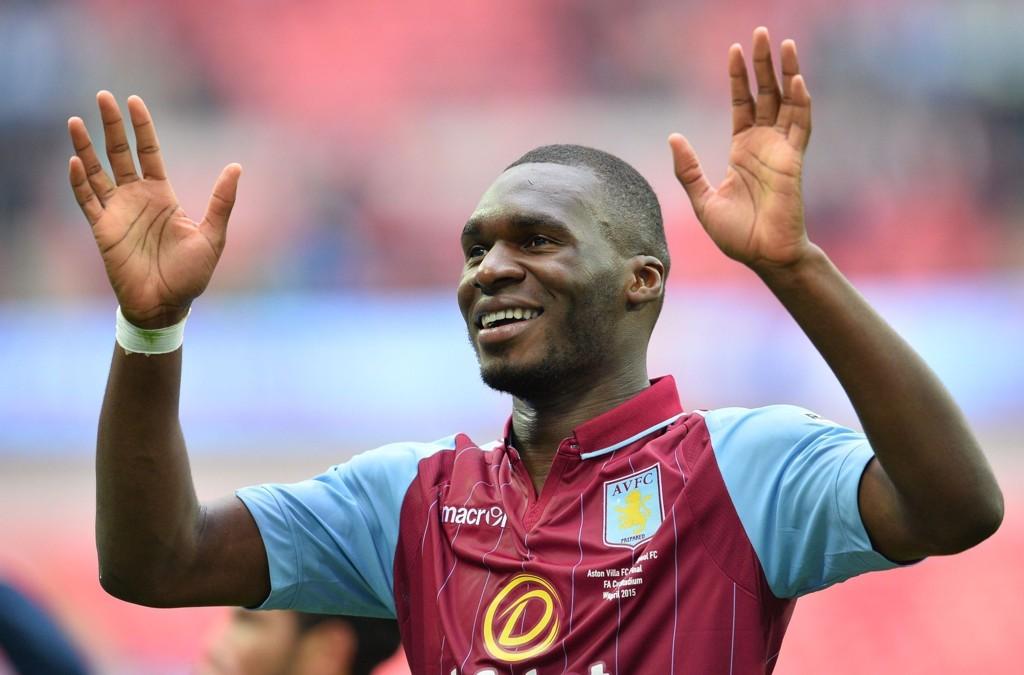 FARVEL, VILLA? Liverpool rapporteres å være enig med Aston Villa om en overgang for Christian Benteke.