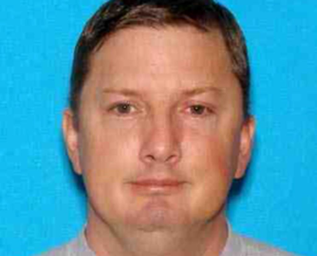 KAN VÆRE SERIEMORDER: Neal Falls var ukjent for politiet før han ble drept av en prostituert. Nå tror politiet at han kan ha drept flere ganger.