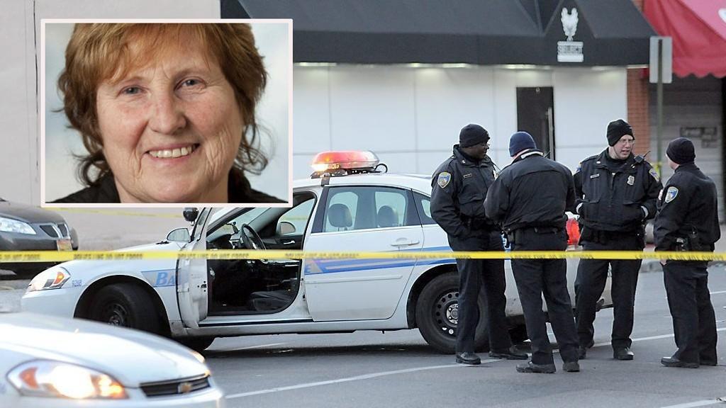 Voldsforsker ved Politihøgskolen i Oslo, Ragnhild Bjørnebekk, mener tallene er skremmende.