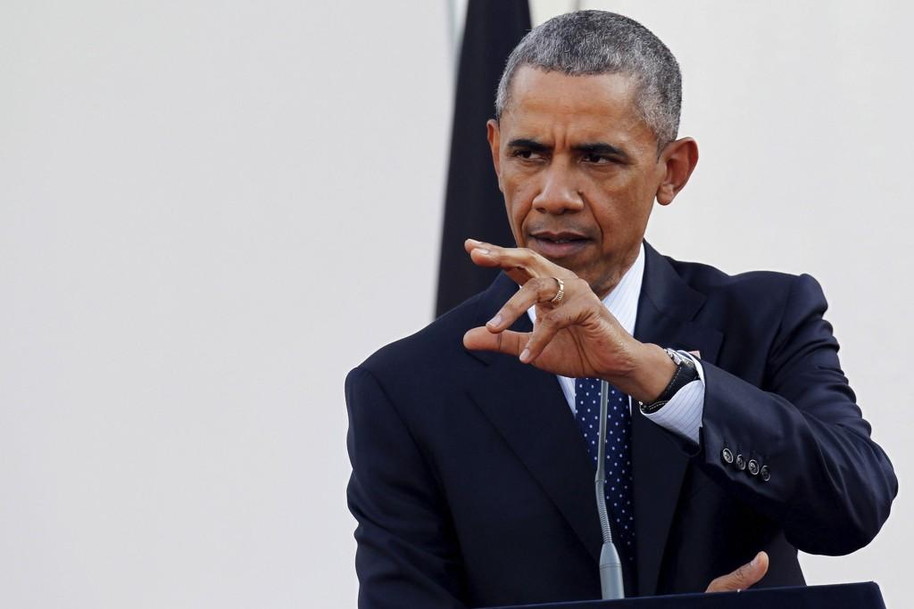 Homofili er i flere afrikanske land forbudt, inkludert i Kenya, og Obama gjorde det krystallklart hva han mente om Kenyas homolover. Foto: Thomas Mukoya/Reuters/NTB scanpix