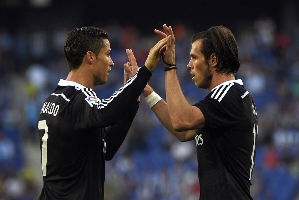 KOMMER TIL NORGE: Real Madrids stjerner kommer til Norge i august.