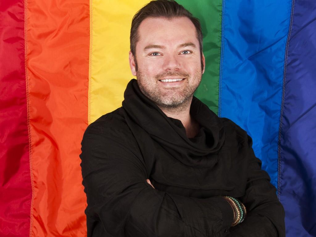 Leder for LLH, Bård Nylund