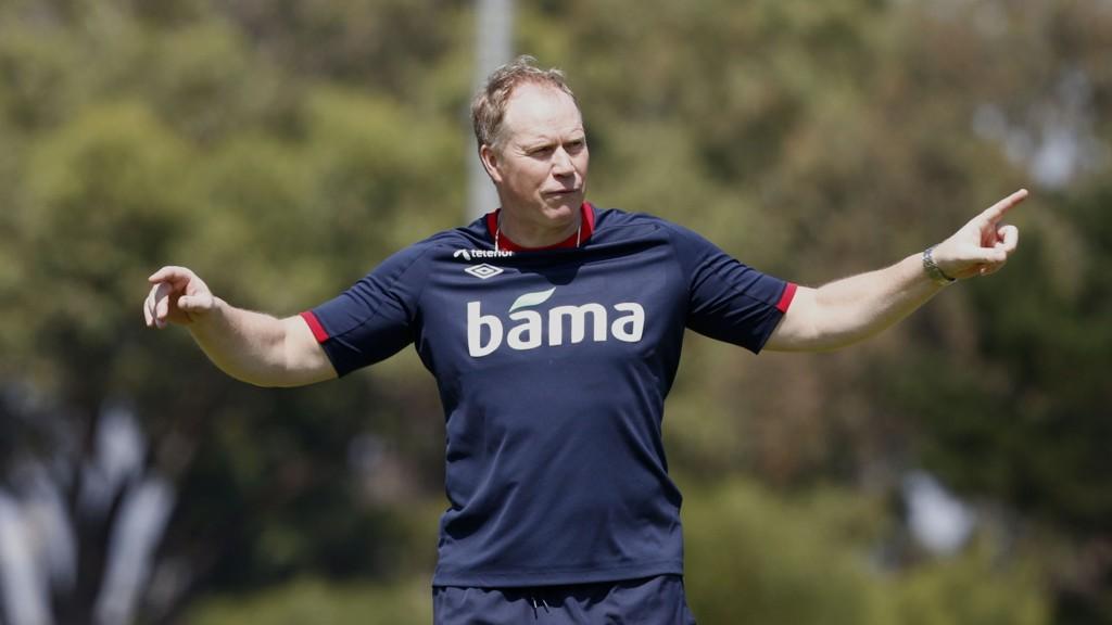 Ola By Rise har fått en pangstart på karrieren som Ranheim-trener.