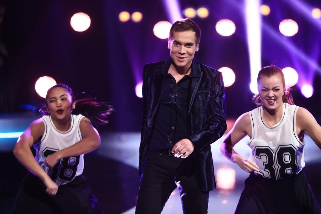 Ingvar Olsen gikk av med seieren i fjorårets «Idol».