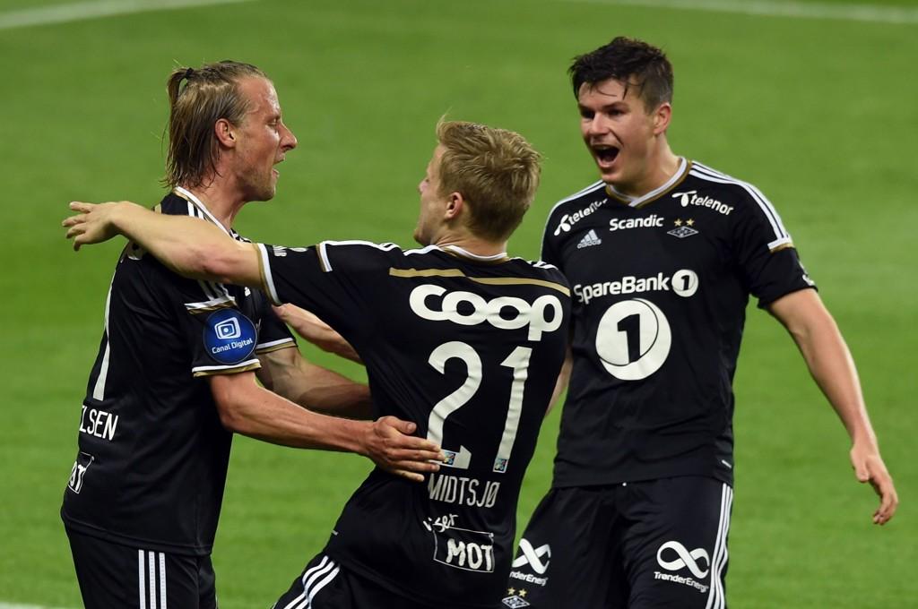 Rosenborg tapte 2-3 forrige gang laget møtte Mjøndalen. Vi tviler på en gjentakelse i torsdagens cupkamp.
