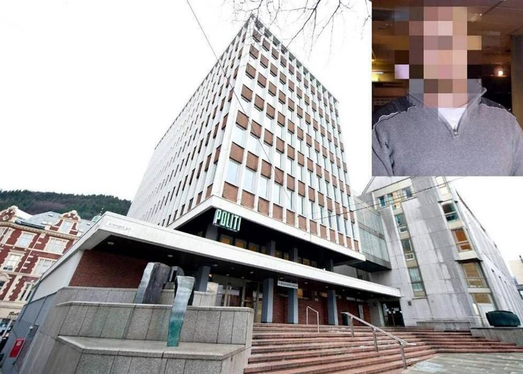 Forretningsmann i 40-årene siktet for overgrep i Bergen