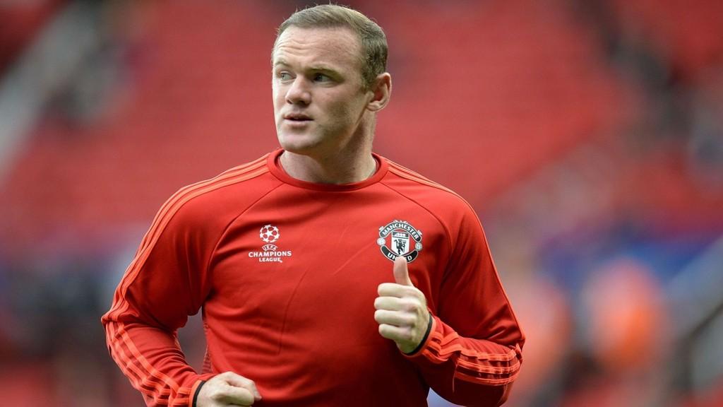 MÅLENE KOMMER: Wayne Rooney har hatt en elendig sesonginnledning, men lover at målene vil komme. FOTO: NTB scanpix