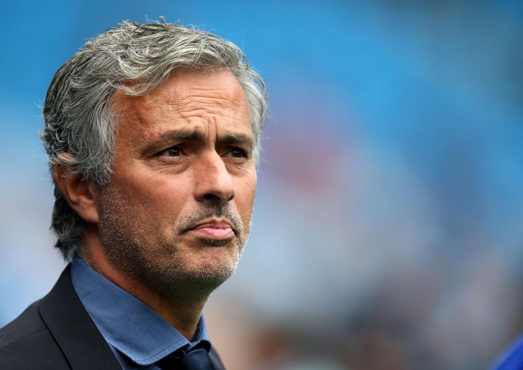 RASKT: José Mourinho sier at det gikk svært raskt å få til en avtale med Pedro.