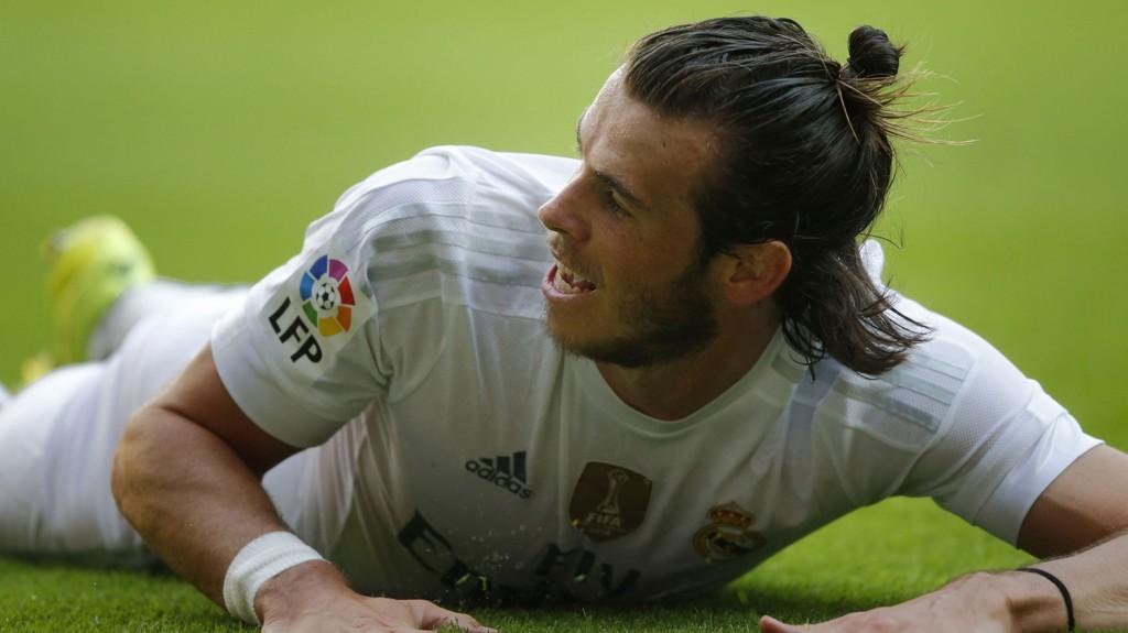 Real Madrid og Gareth Bale fikk en frustrerende sesongstart mot Sporting Gijon.