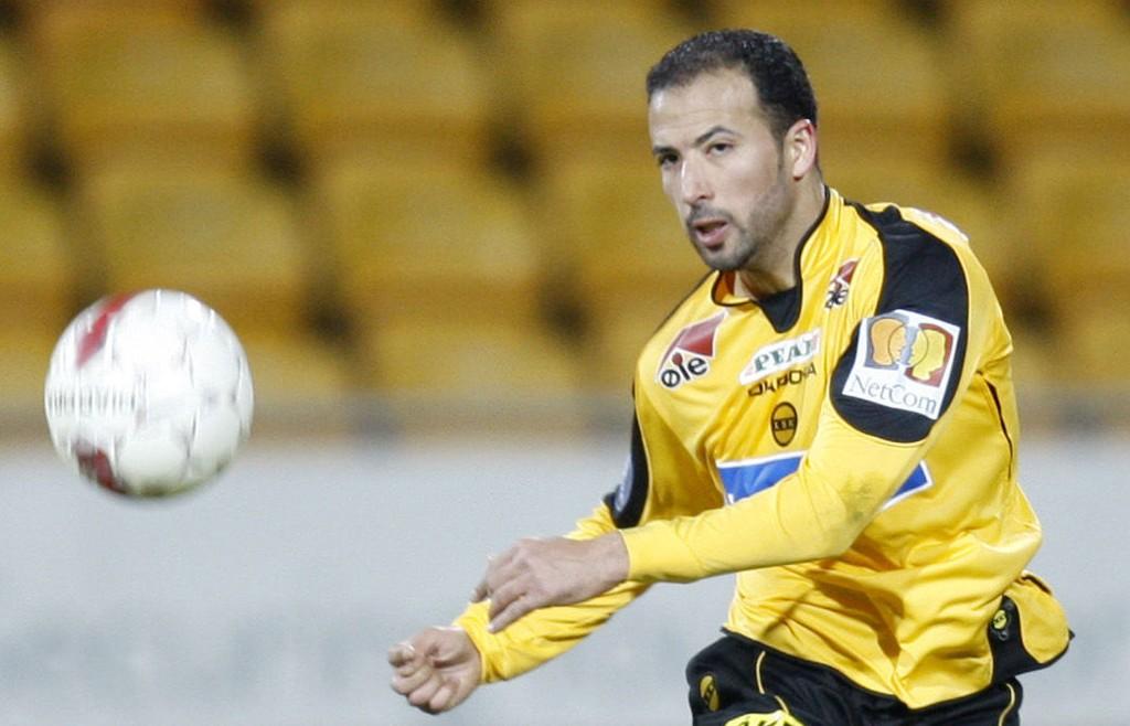 RISIKERER STRAFF: Khaled «Kiko» Mouelhi.