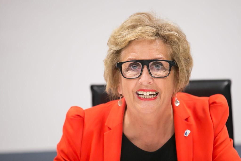 Gjesteredaktør Trude Drevland mener Norge trenger en dugnad for å få inn flere lærlinger.