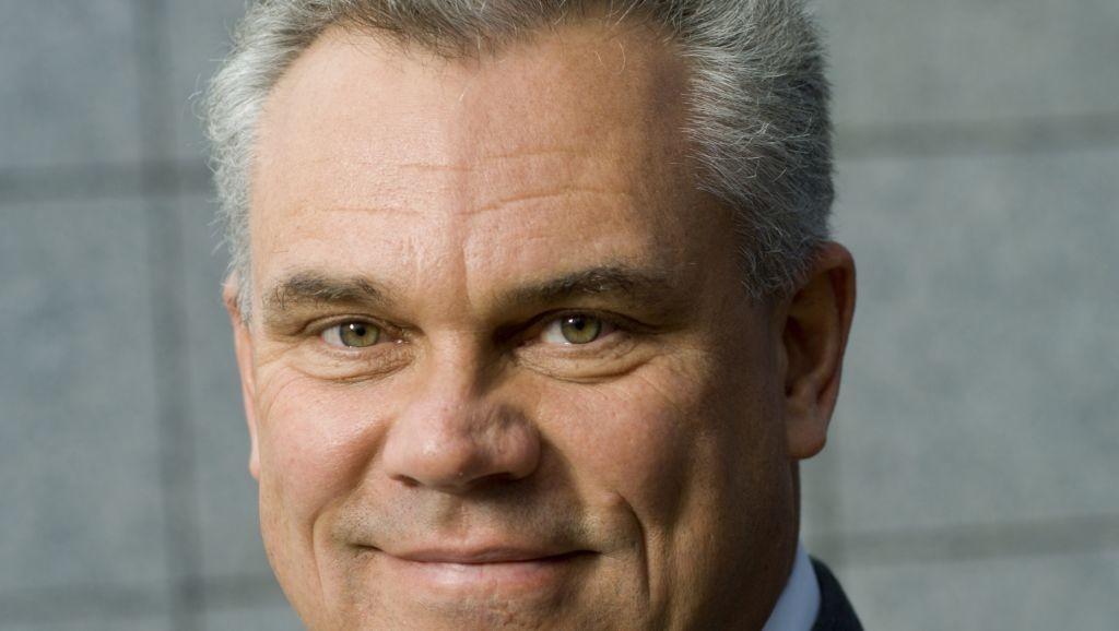 Konsernsjef Carl K. Arnet i BW Offshore.