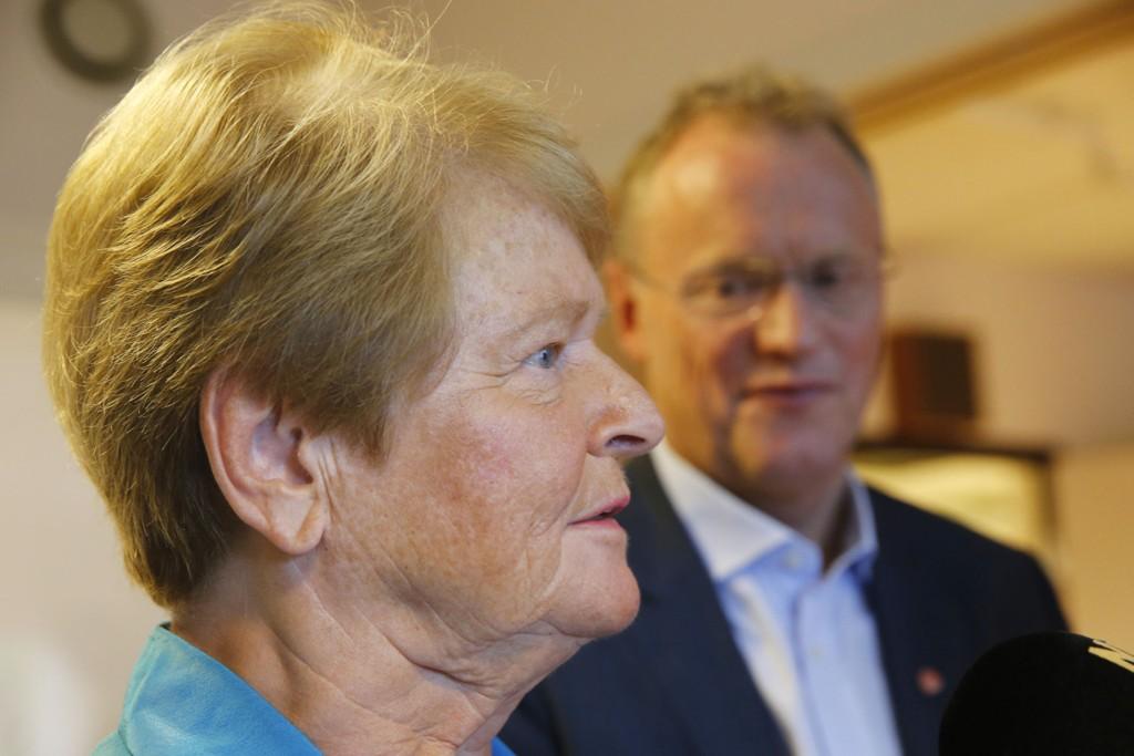 Formuen til tidligere statsminister Gro Harlem Brundtland hoppet fra 3.007.490 kroner i 2012 til 12.018.268 kroner da hun flyttet hjem til Norge i 2013.