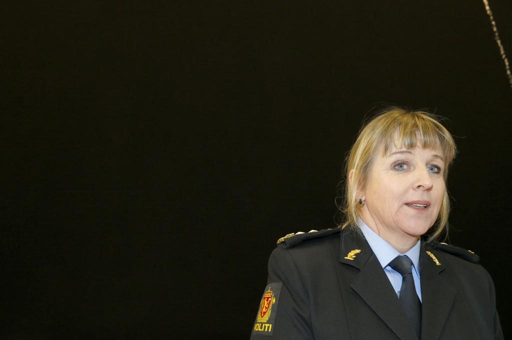 PU-sjef Kristin Ottesen Kvigne meldte tilbake om tre tilfeller av puggelapper funnet på asylsøkere i løpet av 2014 og 2015.