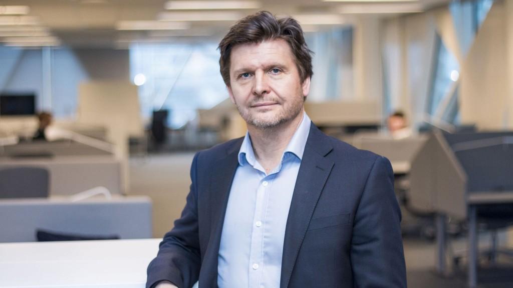 Arnt Kvitberg Angell jobber fortsatt mot korrupsjon til tross for at han har skiftet fra Økokrim til advokatfirmaet Deloitte.