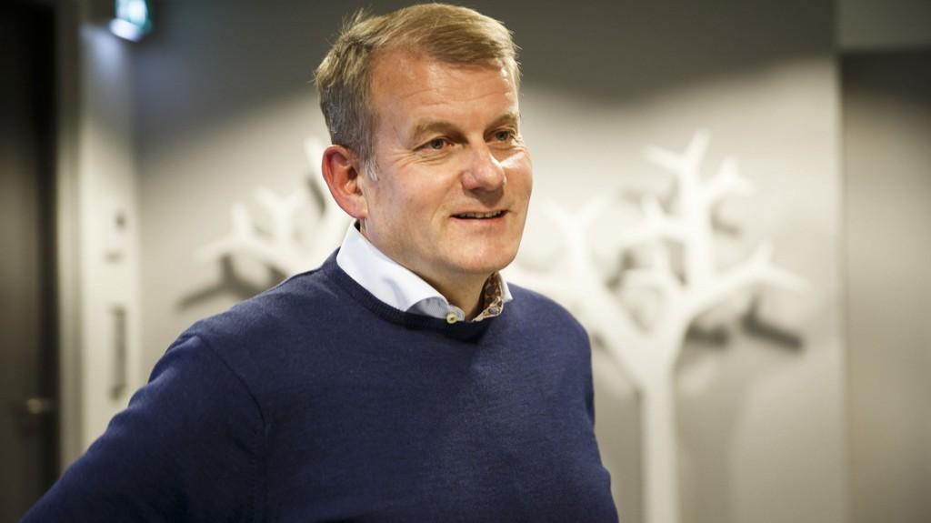 AVVISER NY NORTHUG-BEHANDLING: Skipresident Erik Røste bekrefter at Petter Northug ikke blir en del av det norske landslaget i langrenn kommende sesong.