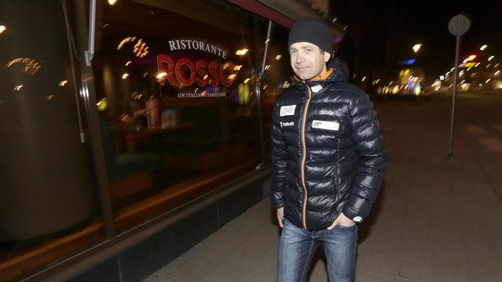 Ole Einar Bjørndalen har fått en tung start på årets sesong. Nå har han kun ett mål for øye: VM i Holmenkollen.