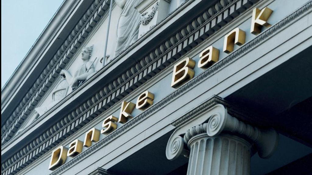 FØRSTE BANK: Danske Bank er første bank som tilbyr en rente på 1-tallet.