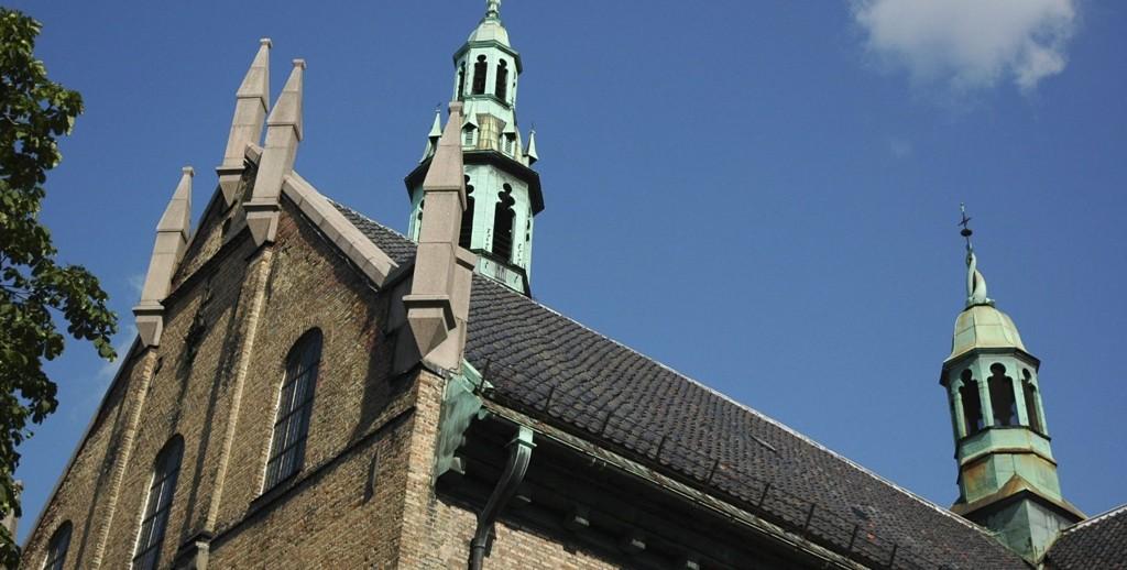 Rekordmange deltok i kirkevalget, og Åpen kirkegruppe fikk flest stemmer.