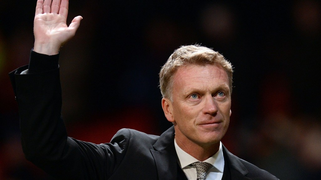 David Moyes gjør det bra som manager for Real Sociedad.