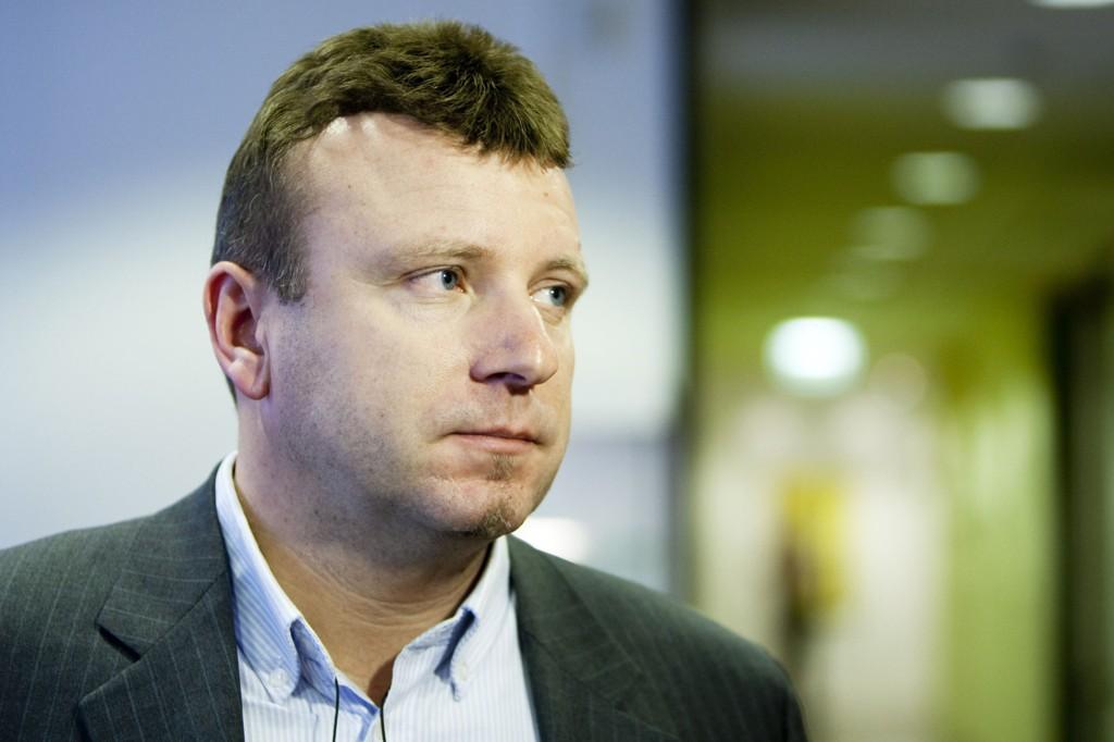 Redaktør Vebjørn Selbekk mener ytringsfriheten har dårlige kår i Norge.