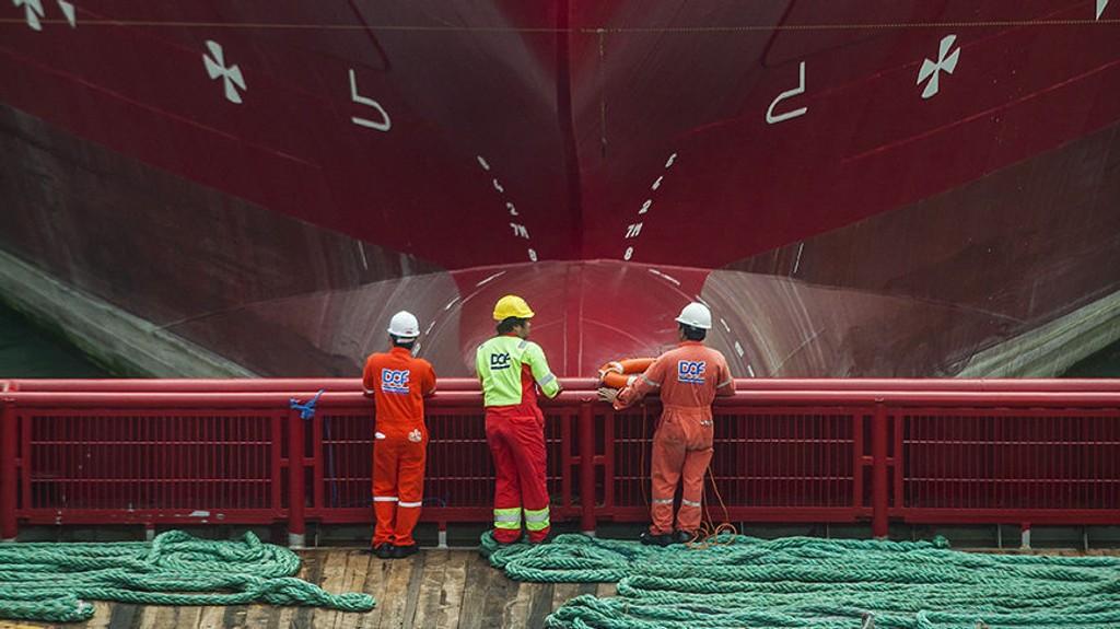 Offshoreselskapet DOF sitt datterselskap sikrer nye kontrakter.