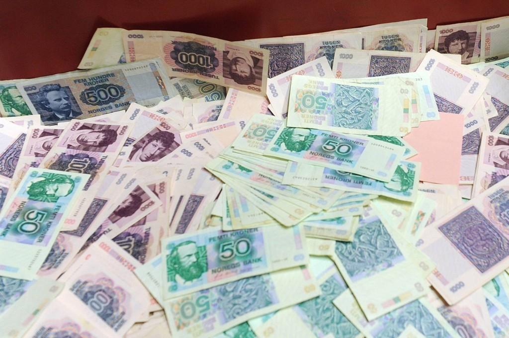 Det er store penger å vinne på hesteløp den kommende uken.