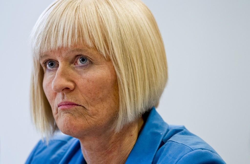 Ragnhild Lied er ønsket som ny Unio-leder.