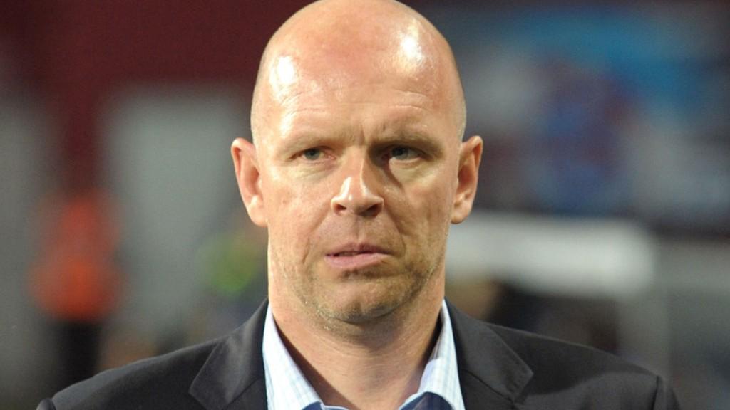 Henning Bergs tid i polske Legia går, ifølge polske medier, mot slutten.