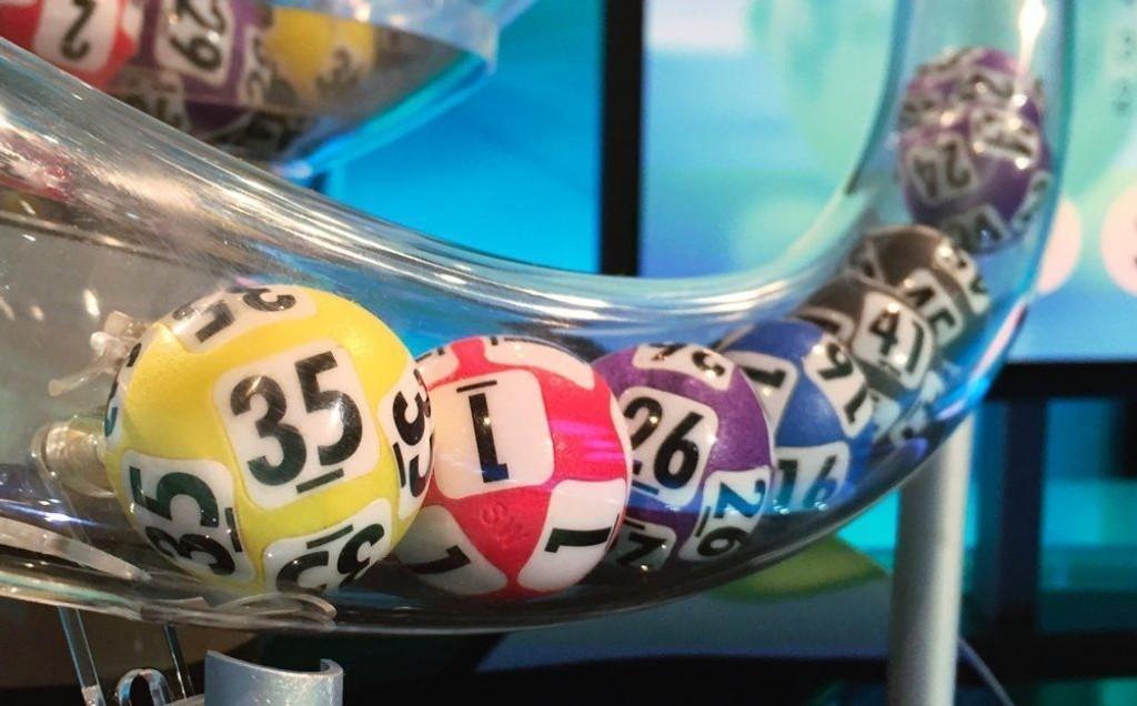 siste lotto trekning joker