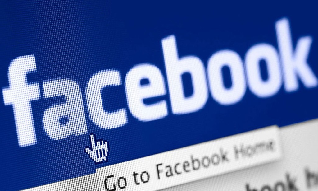 Facebook introduserer fem nyheter torsdag 01.10.15.