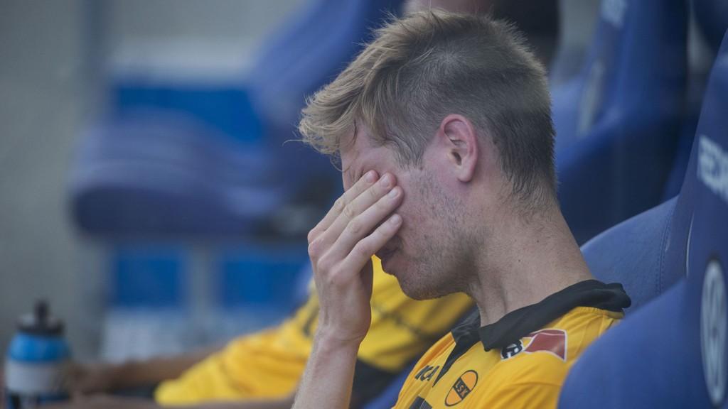 KRITISK: Johan Andersson mener nivået på norsk fotball er mye svakere nå enn hva det var i 2008, da han kom til Tippeligaen.